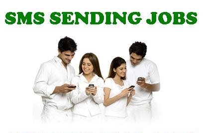 SMS Sending Jobs In Kanpur