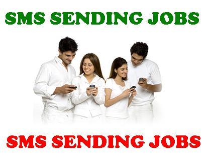 SMS Sending Jobs In Belgaum